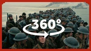 Dunkerque - 360° Vidéo Expérience - Gardez Votre Souffle