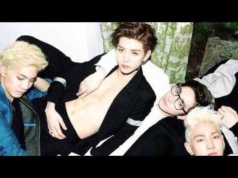 NU'EST(뉴이스트) The 1st Album 'Re:BIRTH' Highlight Medley