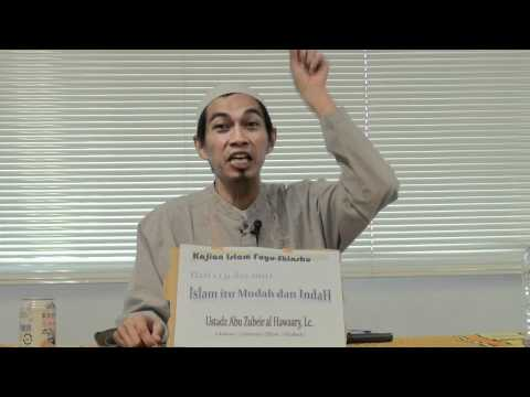 Islam itu Mudah dan Indah 1/2
