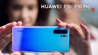 HUAWEI P30 Series| How to Shoot Ultra-Wide Angle Photos