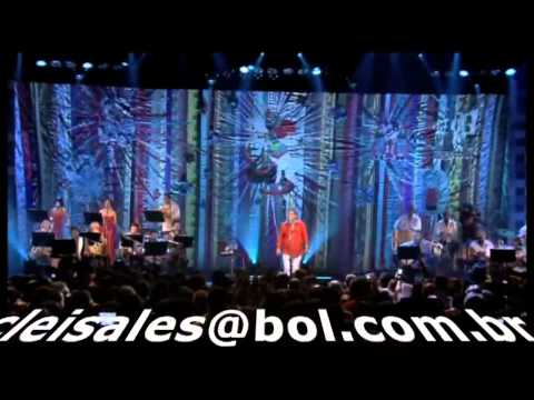 Baixar Minha Fé - Zeca Pagodinho Ao Vivo - DVD MTV - 2010