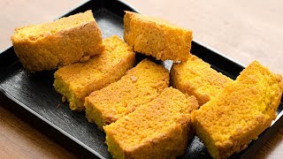 EGGLESS CAKE RUSK RECIPE l WITHOUT OVEN