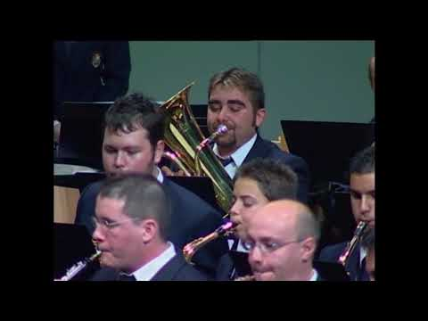 Pasodoble La Primitiva ASOCIACIÓN MUSICAL CANALENSE