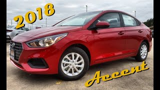 2018 Hyundai Accent Review | Is Smaller Really Better?