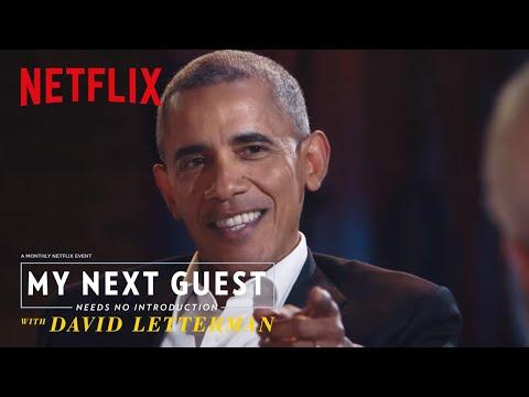 Clip: Why President Obama
