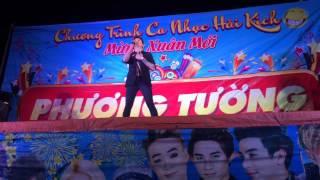 Lâm chấn Huy live đẳng cấp đập tung sân khấu 2015