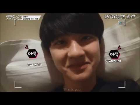 Exo D.O. (cute moment) - You You You