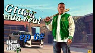 Gta 5 Vida Real (Tive que devolver o novo carro) ep-6#