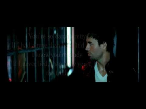 Baixar Enrique Iglesias - Tonight (I'm Lovin You) (Lyrics) ft. Ludacris