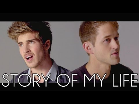 Baixar Story Of My Life - One Direction - Luke Conard & Joey Graceffa Music Video Cover