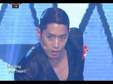 SHINHWA - This Love, 신화 - 디스 러브, Show Champion 20130605