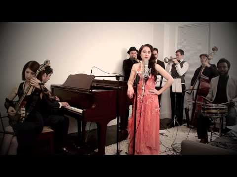 Baixar Young and Beautiful - Vintage 1920's Lana Del Rey / Great Gatsby Soundtrack Cover