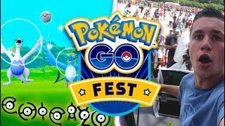 GoFest Tickets   Watch Videos   POKEMON GO FEST SPOOFING! It