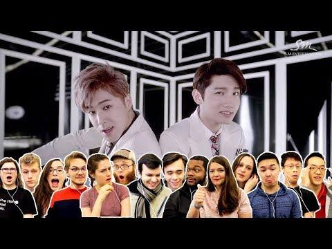 Classical Musicians React: TVXQ 'Spellbound'