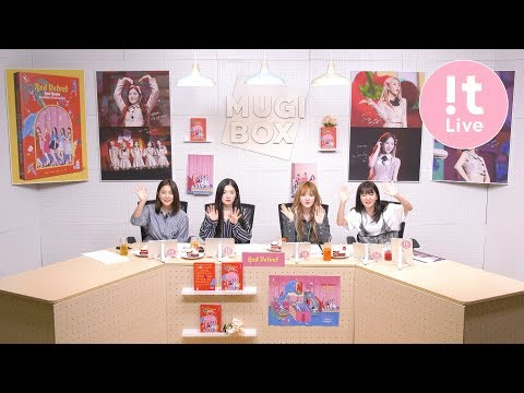 !t Live(잇라이브) Special : The 5th MUGI-BOX