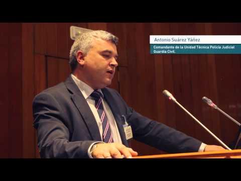 Conferencia Nacional Agencia Española del Medicamento