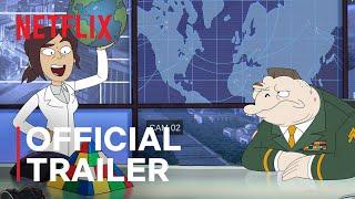 Inside Job Netflix Tv Web Series