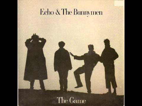 Echo & The Bunnymen - The Game (Acoustic)