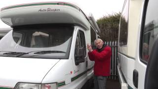 Practical Motorhome on buying a used motorhome