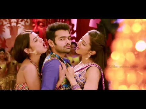 Pandaga-Chesko-Title-Song-From-Pandga-Chesko-Movie
