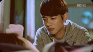 MinSul (Minho + Sulli) Love Story - Part 3 || This must be love / It's love ||