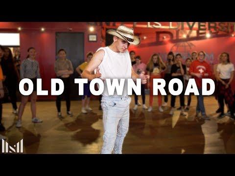 OLD TOWN ROAD - Lil Nas X ft Billy Ray Cyrus Dance   Matt Steffanina & Josh Killacky