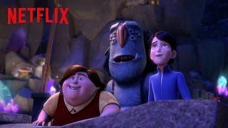 Chasseurs de trolls saison 3 :  bande-annonce VO
