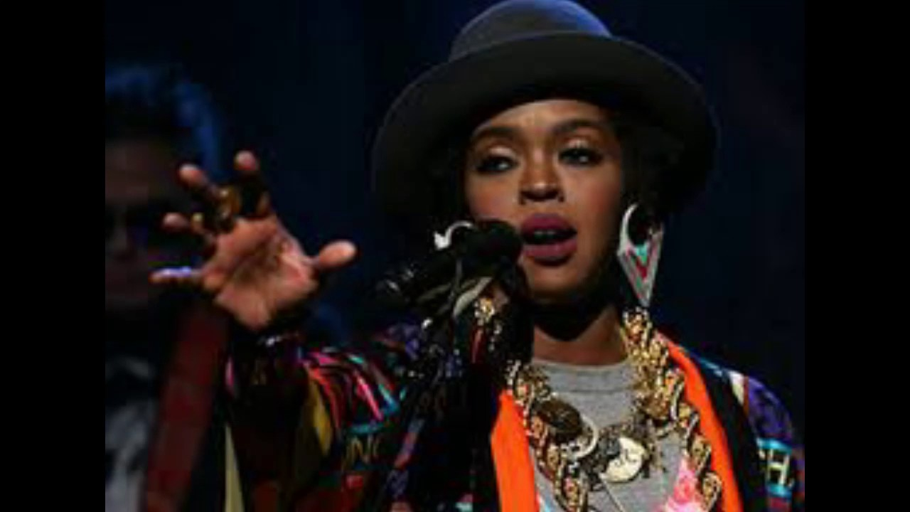 Lauryn Hill: The fight for her life and freedom...