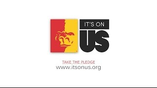 'It's On Us - Pittsburg State University