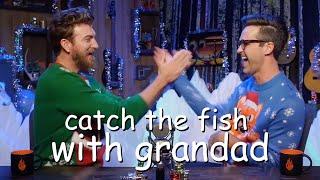 rhett and link behaving like children for 7 more minutes (part 2)