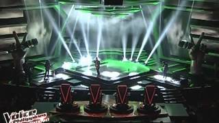 The Voice Philippines Finale: Mitoy Yonting | Anak | Live Performance