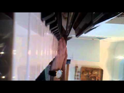 Nebo7 - Немного приболел | фортепиано