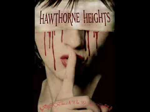 Hawthorne Heights - This Is Who We Are (Accoustic)