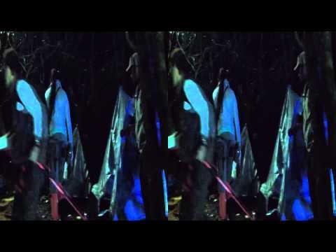 Gritos del Bosque 3D - Trailer Oficial 3D - Full HD 3D