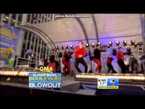 Baixar Austin Mahone Performs What About Love on Good Morning America #GMAustin