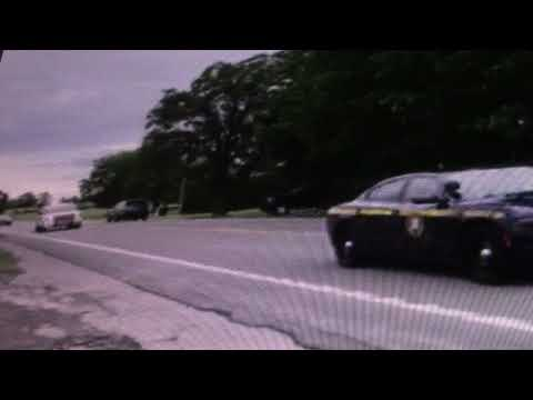 Wall Escort Video  6-22-21