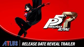 Release Date Reveal Trailer preview image