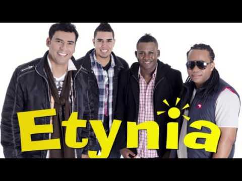 Musica Etynia - Passei Da Conta Ao Vivo (2013)