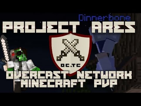 Minecraft PvP with Dinnerbone & Docm77 - Team DocBone thumbnail