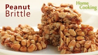 Peanut Brittle | Ventuno Home Cooking