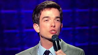 john mulaney prostate exam