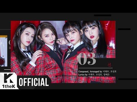 [Teaser] CLC(씨엘씨) _ 7th Mini Album