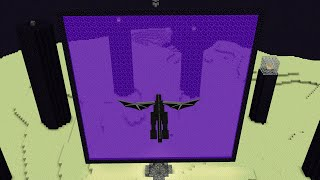 can he go to the nether?