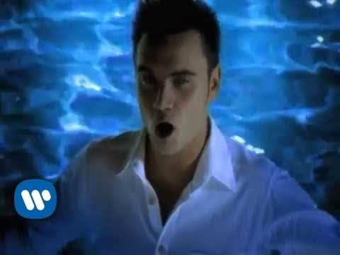 Nek - Sei grande (videoclip)