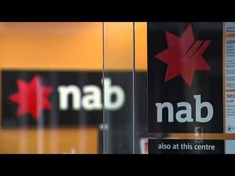 NAB feeling the pinch