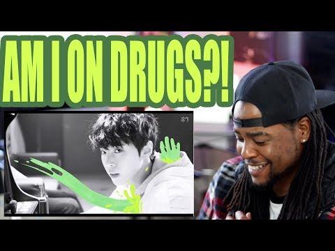 NCT U | YESTODAY MV | K RAP ON POINT! | 엔시티 유 REACTION!!!