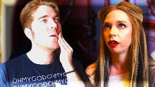 How Shane Dawson Saved Grav3YardGirl