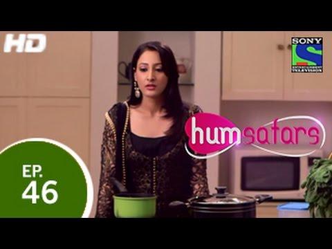 Humsafars - हमसफर्स - Episode 46 - 4th December 2014