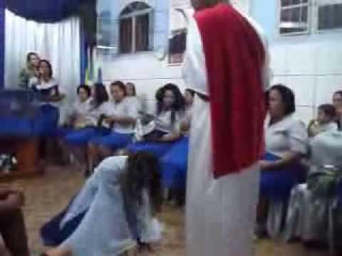 Baixar peça e coreografia A DRACMA PERDIDA ( A DRACMA E SEU DONO)