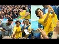 Watch: Samantha Love Towards Her Fans @ Madurai